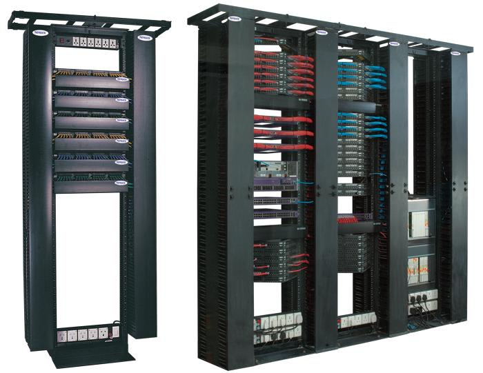 how to choose a rack cabinetfiber optic components
