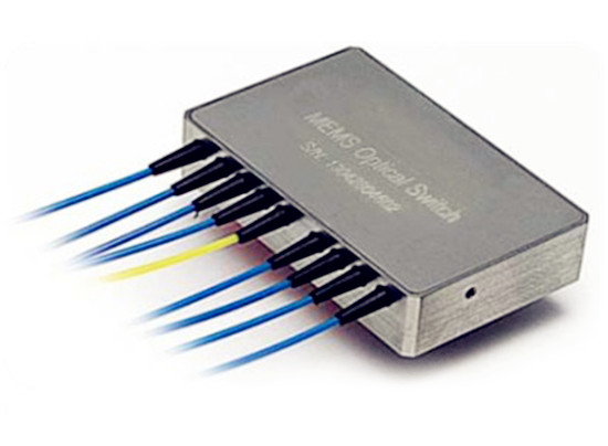 1x8-mems-optical-switch