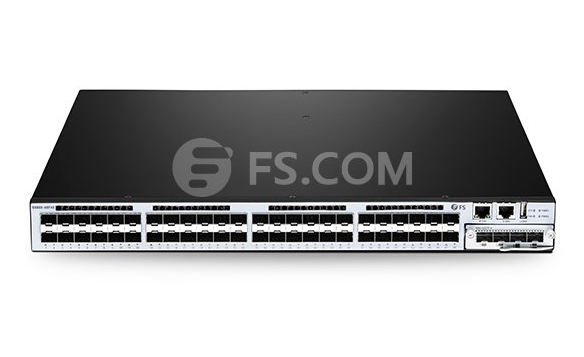 FS Ethernet switch