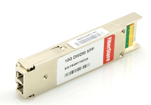 10g-dwdm-tunable-xfp-transceiver