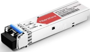 Cisco SFP 1000BASE-LX