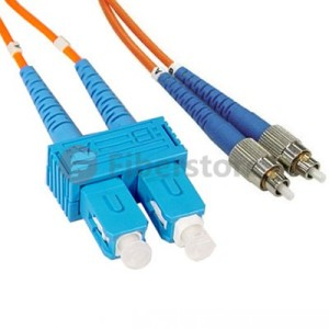 fc to sc fiber patch cords