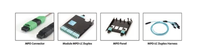 Fiber MPO Cable