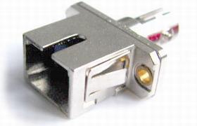 SC-ST adapter