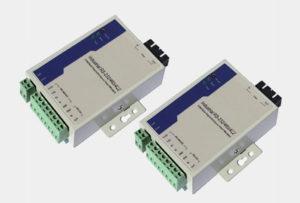 serial-to-fiber-media-converter