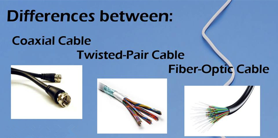 copper vs fiber optic cables Fiber vs cable vs dsl uses the existing copper wire of your phone line to deliver high speed internet because fiber optic cables cost less to maintain.