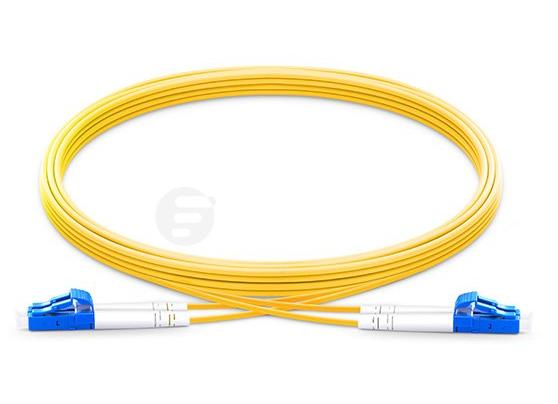OS2 Single-mode Fiber Patch Cable