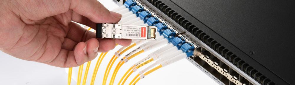 10 Gigabit Ethernet Solution
