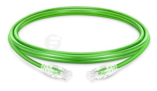 Cat6 UTP Ethernet patch cable