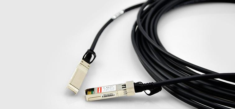 SFP+ Kabel