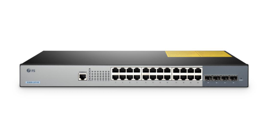 Internet switch
