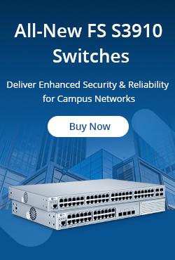 S3910 Switches